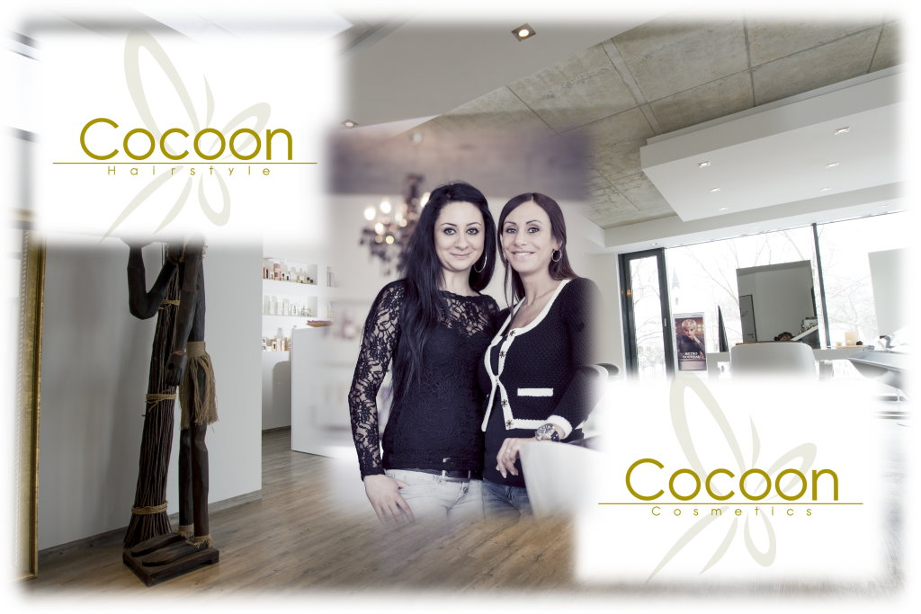 Cocoon Hairstyle Cosmetics